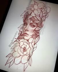 новости женские эскизы татуировки рисунки татуировок и эскиз тату