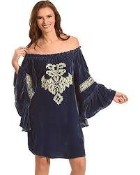 Tasha Polizzi Womens Buckingham Dress Blue Medium At Amazon