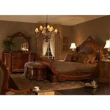 Cortina King Sleigh Bed | El Dorado Furniture