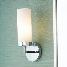 bathroom sconce lighting modern. modren bathroom cylinder glass bath sconce and bathroom lighting modern n