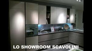 Centro cucine scavolini roma youtube