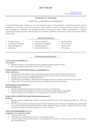 corporate trainer resume cover letter sample customer service resume corporate trainer resume cover letter airline resume cover letter samples resume corporate trainer resume sle sample