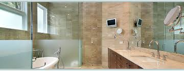 contractor s mirror and glass glasirror of nashville custom shower doors