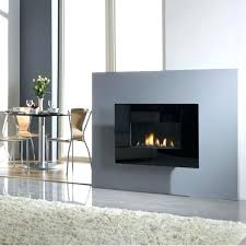 gas fireplace ventless gas fireplace safety