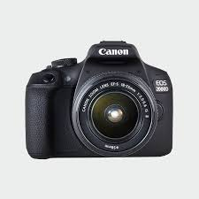 EOS <b>DSLR</b> Cameras - Canon UK