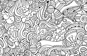 Holiday Coloring Pages Printable Holiday Coloring Pages For Adults