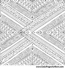 Small Picture Doodles 101 Advanced Coloring Page