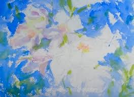 cherry blossoms painting tutorial painting tutorial 3