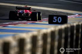 How the final day of f1 testing unfolded. T68oexpwyp9qfm