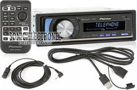 pioneer deh p7000bt (dehp7000bt) cd, mp3, wma receiver with built Pioneer Wiring Harness Color Code at Pioneer Deh P7900bt Wiring Harness