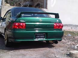 Toyota Corolla 1994: Review, Amazing Pictures and Images – Look at ...