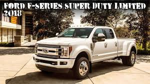 2018 ford f350 limited. unique ford new 2018 ford fseries super duty limited pickup trucks to ford f350 limited