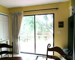 window coverings for sliding glass door ideas doors treatment pictures treatments