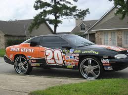 All Chevy 98 chevy monte carlo : nascarboys 1997 Chevrolet Monte Carlo Specs, Photos, Modification ...