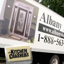 Albany Door Company, INC. - Home | Facebook