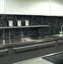 black glass tile glass tiles series iridescent grey black squares black red glass tile backsplash black glass tile