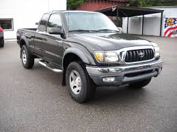 Used Toyota Tacoma Under $7,000 In Alabama For Sale ▷ Used Cars ...