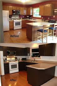 diy painted black kitchen cabinets. Painted Black Kitchen Cabinets Diy