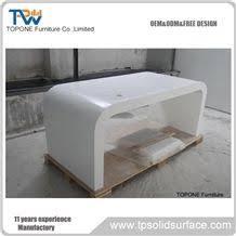 gloss surface artificial marble stone acrylic solid office tables furnitureitalian design corian interior executive desk yellow office worktop marble furniture corian s43 corian