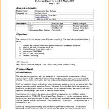 Business Trip Report Template Pdf Fresh 52 Fresh Collection Business ...