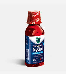 Nyquil For Kids Safety Profile Uses And Dosage Chart