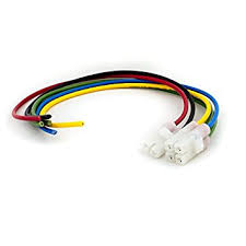 gy6 6 pin cdi wiring harness connector 6 wire loom motorcycle gy6 6 pin cdi wiring harness connector 6 wire loom motorcycle scooter dirt bike