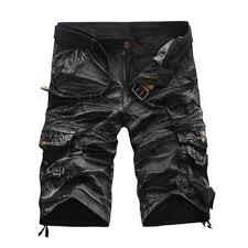 Mens Designer Cargo Shorts Sale Shorts Aachiexpress