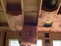 attic insulation installation. Exellent Insulation Installing Fiberglass Attic Insulation With Installation