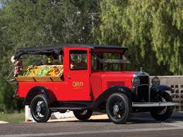 RM Sotheby's - 1931 Chevrolet Independence Canopy Express ...