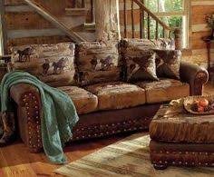 Beautiful Western Living Room Furniture Sets