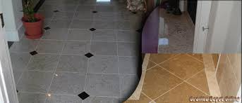 natural stone tiles flooring