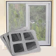 Net| Net Kit - <b>Adhesive</b> Door Fly Screen <b>Mosquito</b> Repair AliExpress ...