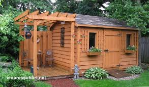Small Picture Garden Design Garden Design with Buyerus guide to sheds Help uamp