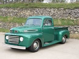 Used 1950 Ford F-100 For Sale - Carsforsale.com®