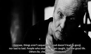 Jigsaw Quotes Mesmerizing Thank You Cecil For Starting The Whole Ball Rolling Lol