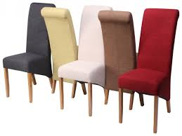 fabric type for dining room chairs. consider the make and materials fabric type for dining room chairs