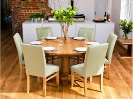 good round kitchen table and chairs for 6 54 table and chair inspiration with round kitchen