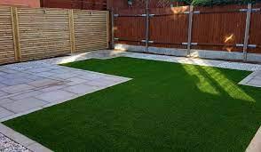 5 small garden design ideas