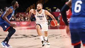 Gold and green: Olympic basketball, NBA ...