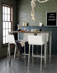 high kitchen table set. I Really Think A Couple Tall Tables And Chairs Would Be Great Addition To The High Kitchen Table Set