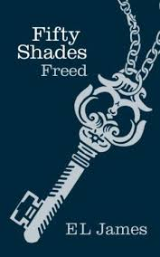 fifty shades freed signed 1st edition e l james