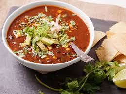Image result for tortilla soup