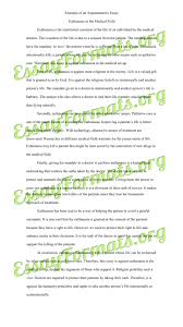 example of persuasive essay topics co example