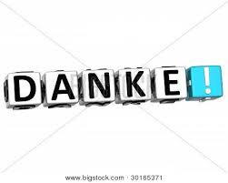 Word Thank You The Word Danke Thank You In Many Different Languages Poster Id