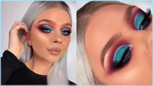 new years eve glam makeup tutorial you