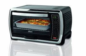 top 10 countertop convection oven reviews choose the best one oster large capacity countertop 6 slice digital convection toaster oven