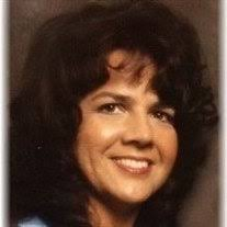 Gwendolyn Cameron Obituary - Visitation & Funeral Information