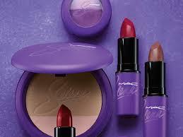 mac x selena makeup collection