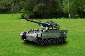 <b>Радиоуправляемая</b> боевая <b>машина CS</b> RUSSIA БМПТ ...