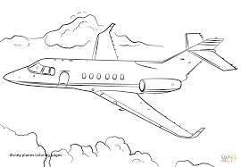 Aeroplane Coloring Pages Planes Coloring Pages Inspirational Plane